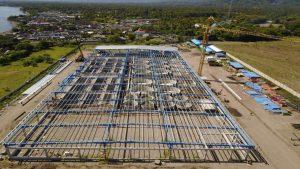 Grouper Production Facility Far East