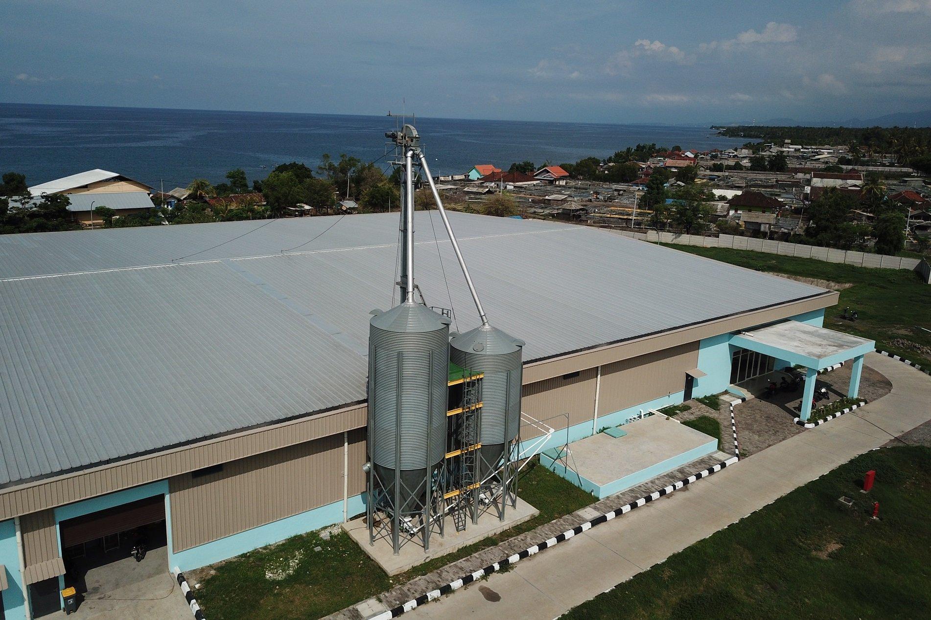 RAS Facility